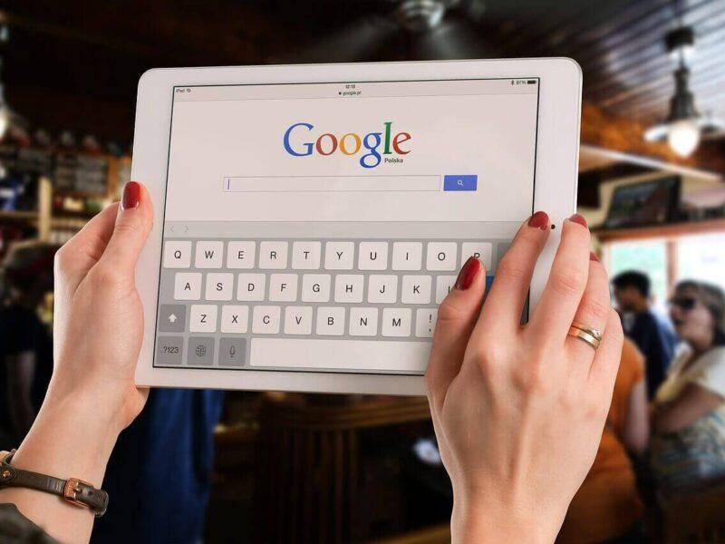 Deux grandes questions à poser sur Google et la vie privée