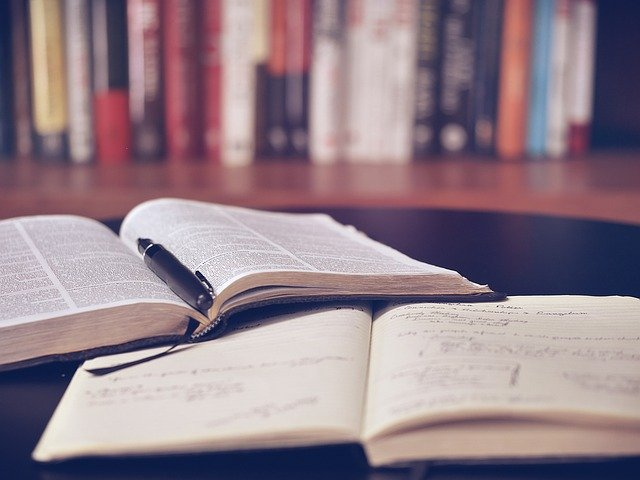 Les 4 livres «mystérieux» dont votre startup a besoin